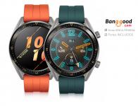 Huawei Watch GT Vigor Version