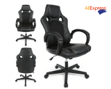 Adjustable Gamer Chair