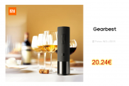Wine Electric Bottle Opener from Xiaomi Mijia