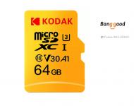 KODAK Micro SD Memory 64GB