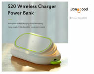 S20 10W Fast Charging