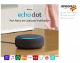 Echo Dot (3.ª geração)