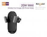ZMI WCJ10 20W Qi Wireless Car
