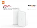 Xiaomi Redmi 20000mAh