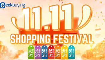 Geekbuying 11-11