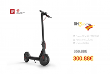 Xiaomi Mi Electric Scooter Mijia M365