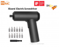 Mijia Cordless Rechargeable Screwdriver