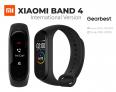 Xiaomi Mi band 4 – International Version
