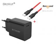 BlitzWolf® BW-S12 27W QC4
