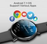 Makibes G3 4G Smartwatch