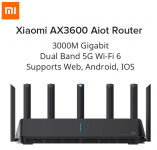 AIoT Router AX3600