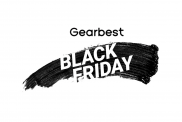 Cupões Black Friday Gearbest
