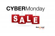 Cyber Monday Cupões