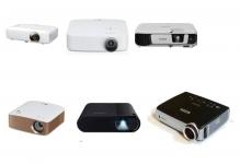 Vídeo Projectores